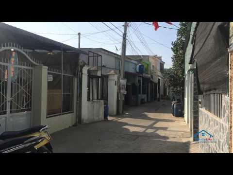 bán đất Dĩ An xây nhà trọ gần khu công nghiệp Sóng Thần