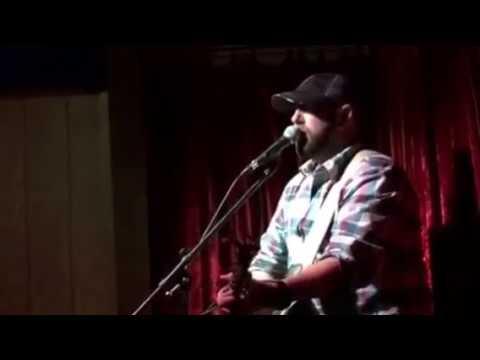 LJT Songwriters Showcase 2016