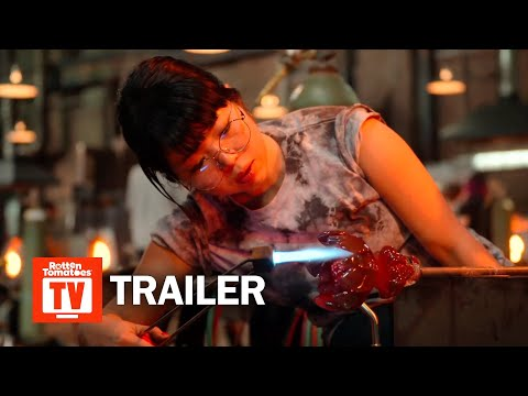 Blown Away Season 2 Trailer   Rotten Tomatoes TV