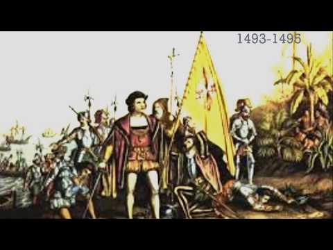 Columbus Excerpts Journal (1493)