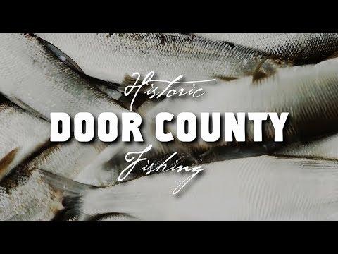 Historic Door County - Fishing