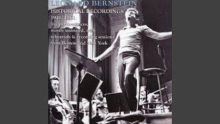 Die Dreigroschenoper (The Threepenny Opera) (arr. M. Blitzstein) : Ballad of the Easy Life