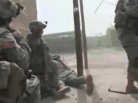 U.S. Navy SEALs & U.S. Army Soldiers Fight To Secure Ramadi, Iraq