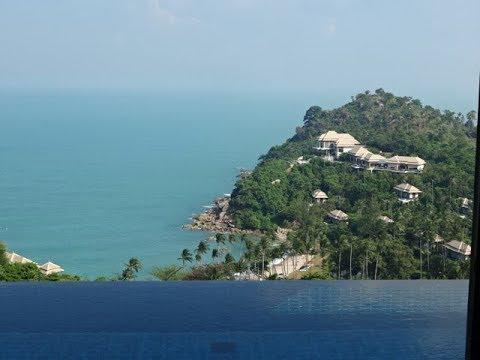 Banyan Tree Resort, Koh Samui, Thailand - Horizon Hillcrest Pool Villa
