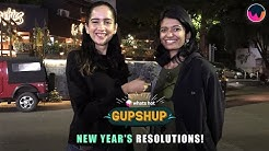 """My NYE Resolution Is To Have No Resolution"" - Watch Punekars Get Candid In This Gupshup Session!"