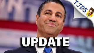 Net Neutrality Gets HUGE Boost In Federal Court!