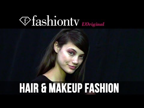 The Best of FashionTV Hair & Makeup - April 2014