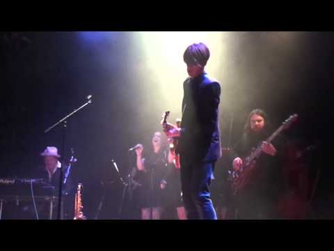 McAlmont & Butler: Yes - Islington Assembly Hall 02/05/14