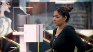 Bigg Boss 3-Vijay tv Show