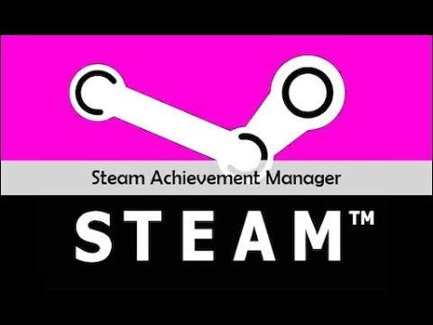 Steam Achievements Manager   2018   All Games   Secure  