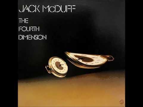 A FLG Maurepas upload - Jack McDuff - The Fourth Dimension - Jazz Fusion