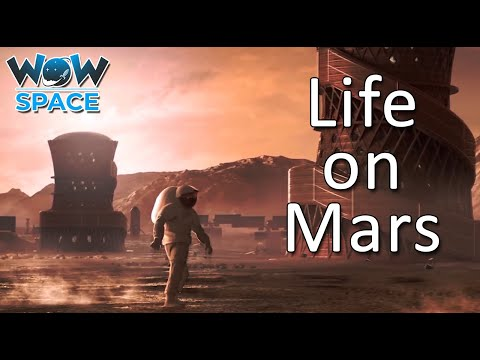 Life On Mars? Is It Possible? | Amazing Facts 2021 | Wow Space
