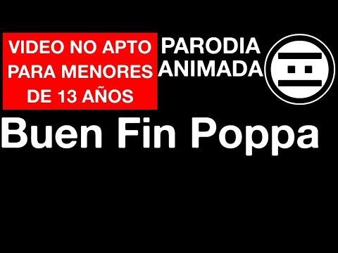 #NEGAS con POPPA awebo - Buen Fin
