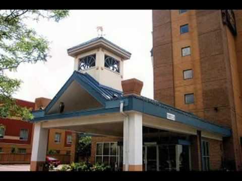 Holiday Inn Express Toronto North York Hotel Toronto