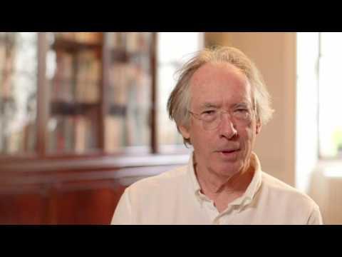 Ian McEwan discusses his new novel, Nutshell