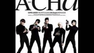 Super Junior - Andante (Female Version)