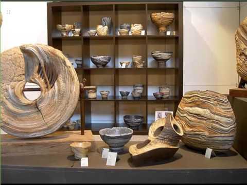 Ceramic Sculpture Slab Ideas | Picture Set Of Ceramic Art Model ...
