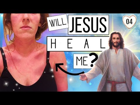 Receiving Physical Healing By Faith // My Journey