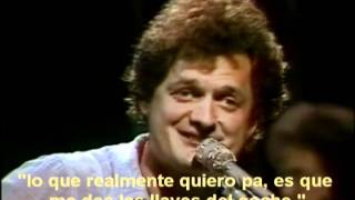 Harry Chapin - Cats in the Cradle live! (subtitulado español)
