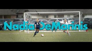 Nadia DeMarinis USYS Regional Championship (final three games)