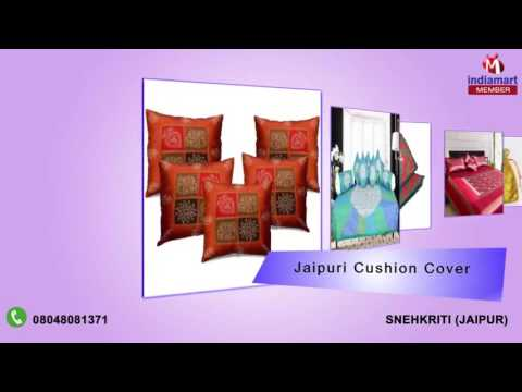 Home Furnishing Products By Snehkriti, Jaipur