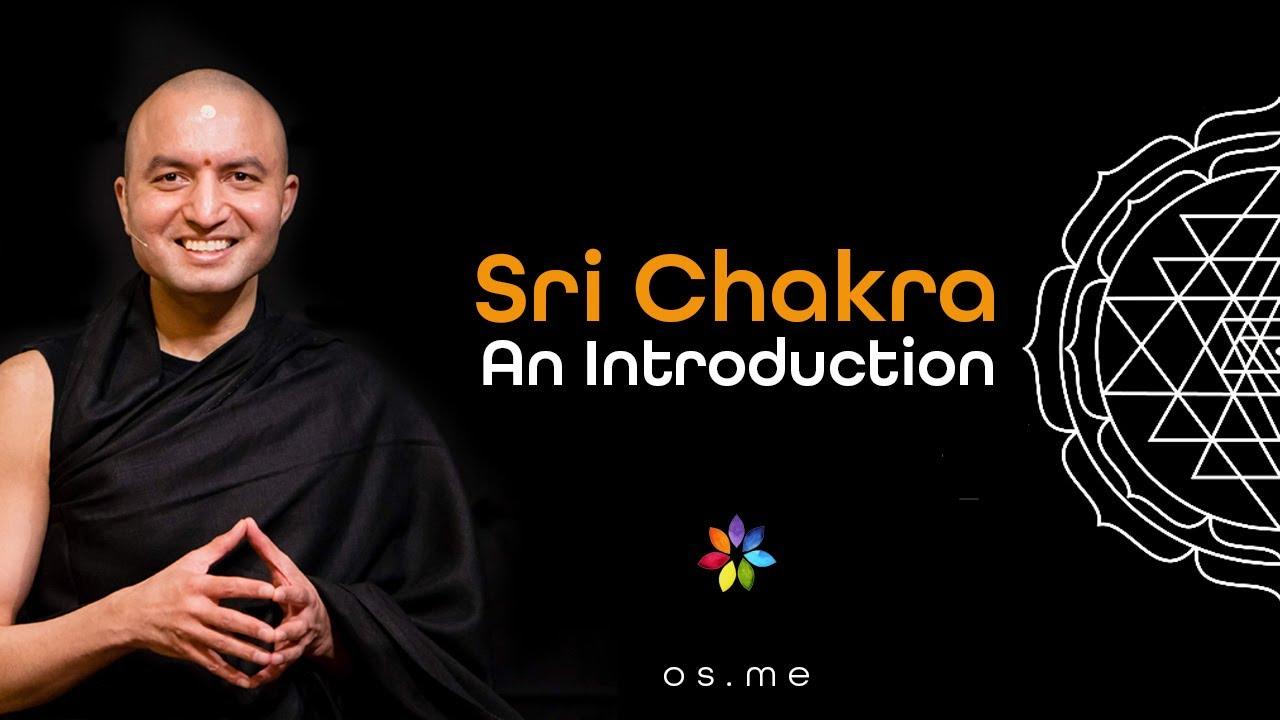 Sri Chakra || An Introduction - [Hindi]