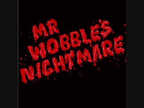 Kid606 - Mr Wobble's Nightmare (Squire Of Gothos Remix)