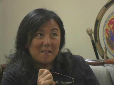 Doris Moromisato #5: Ser Nikkei hoy