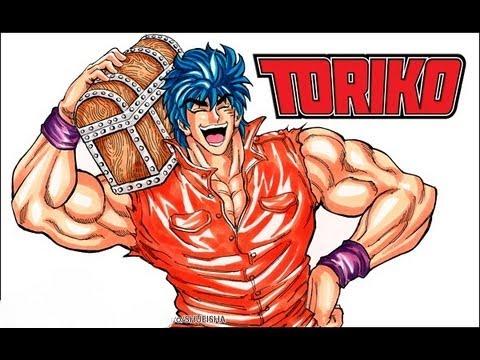 The Best Anime / Manga Heroes