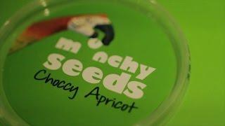 Case Study - Munchy Seeds
