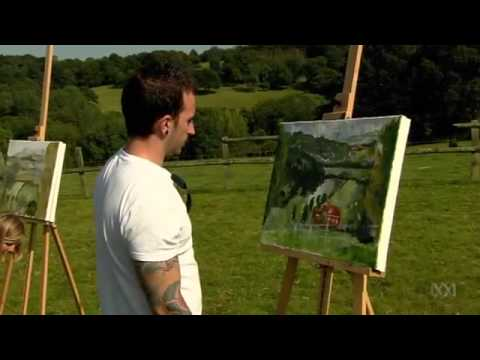 The Forger's Masterclass - Ep.10 - Paul Cézanne