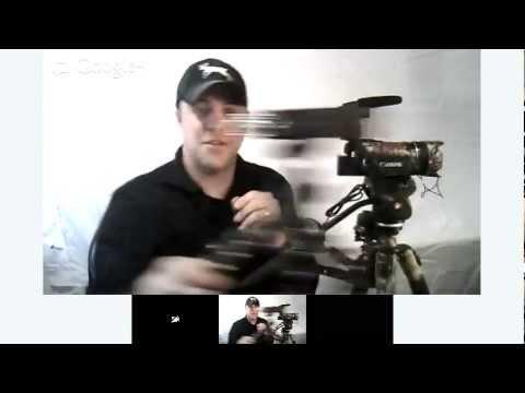 Tips On Filming A Turkey Hunt
