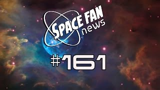 SFN #161: Hubble Turns 26; NASA's Fermi May Have Seen the LIGO Event; Space Fans Haz an App
