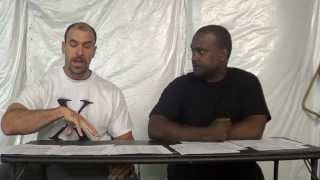 The Program with Joe Cleezy and Dave Brixius - Week 10 CFA Football (Youth)