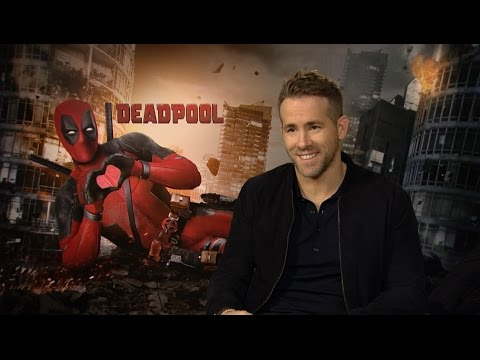 How you can Seem like Ryan Reynolds in Blade 3