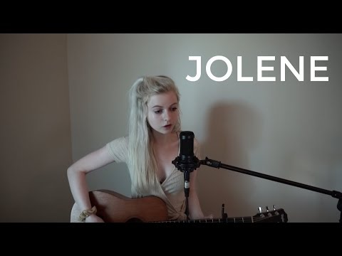 Jolene - Dolly Parton (Holly Henry Cover)