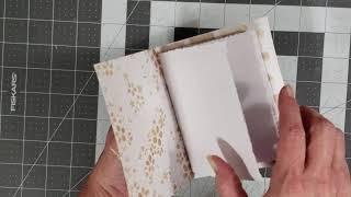 Little booklets for pockets