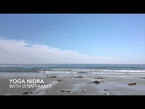 Yoga Nidra 5 minute practice
