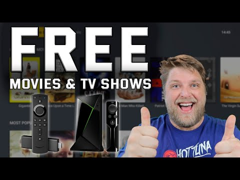 Awesome App For Movies & TV Shows