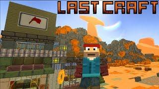 MINECRAFT GRATIS E POST-APOCALITTICO! 💣 LastCraft Survival ITA - 01 [EL]