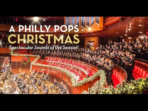 philly pops we wish you a merry christmas