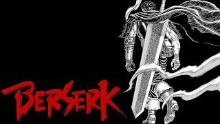 How The Dragon Slayer Succeeds Where Other Giant Swords Fail - Berserk