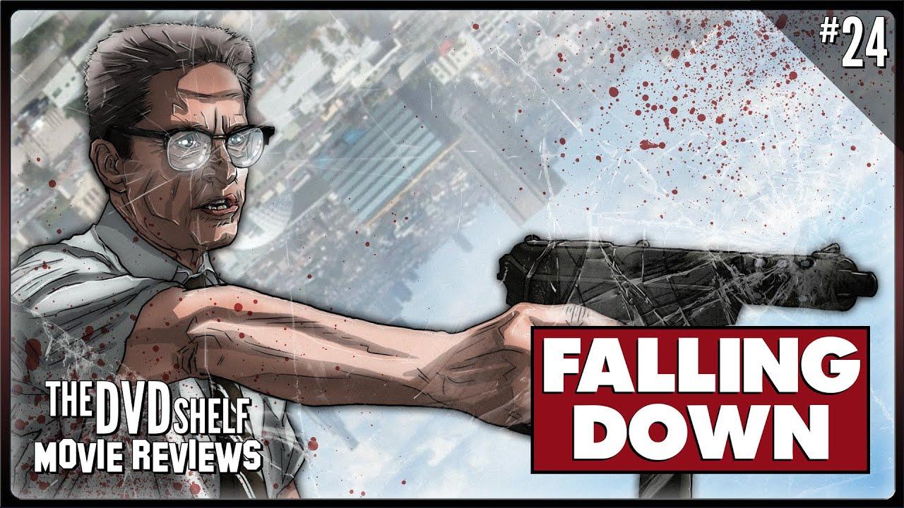 Download Falling Down   The DVD Shelf Movie Reviews #24
