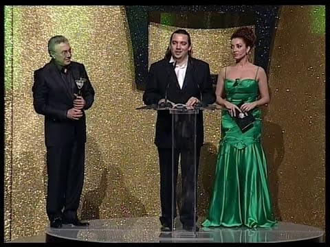 2007 Kral Türkiye Müzik Ödülleri - Jüri Özel Ödülü (Aysel Gürel)