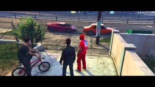 Bloods vs Crips Ep4 Guilty By Association
