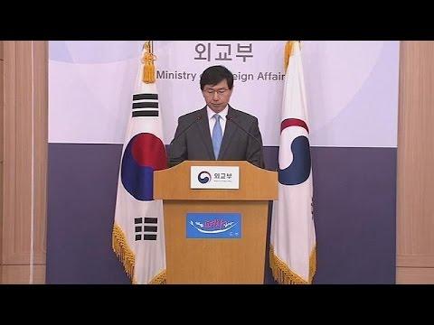 Reacciones en la región al lanzamiento fallido de un misil norcoreano