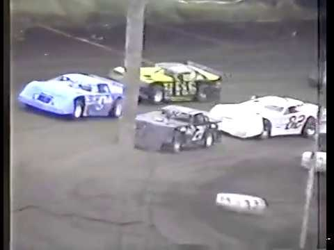 1994 Peoria Speedway/Quincy Raceway Shootout