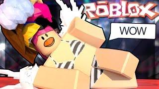 Roblox Adventures - BECOMING A ROBLOX SUPERMODEL! (Modello superiore)