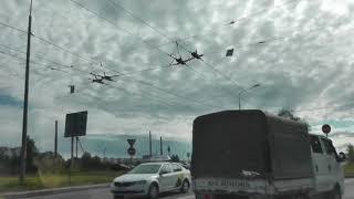 видео Проезд под знак въезд запрещен