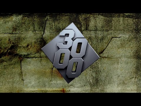 Chris Gresswell - 3000 Bass Exclusive Mix 040